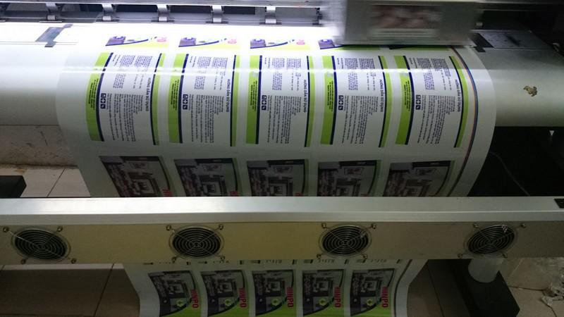 In decal dán, decal nhựa, decal giấy, decal trong giá siêu rẻ