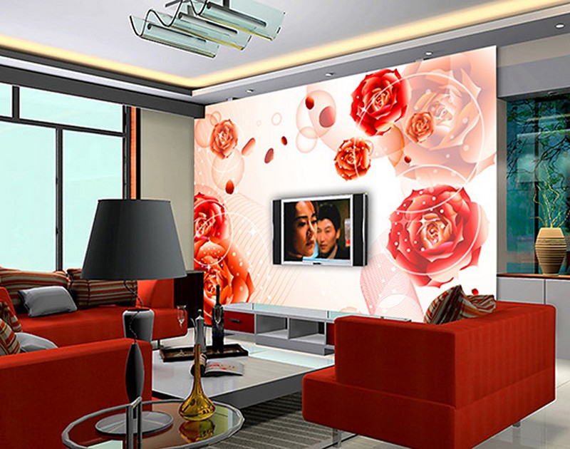 Tranh dán tường phòng khách đẹp - Mã: SH0069-copy