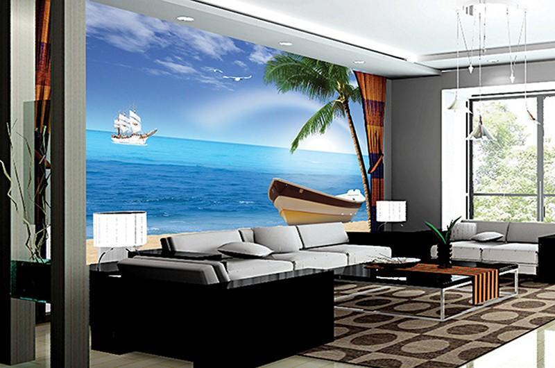 Tranh dán tường phòng khách đẹp - Mã: 012-chs-m75-240x180-1-copy