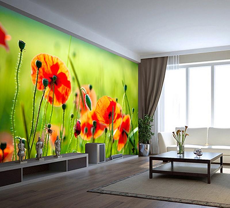 Tranh dán tường phòng khách đẹp - Mã: HH0061-copy