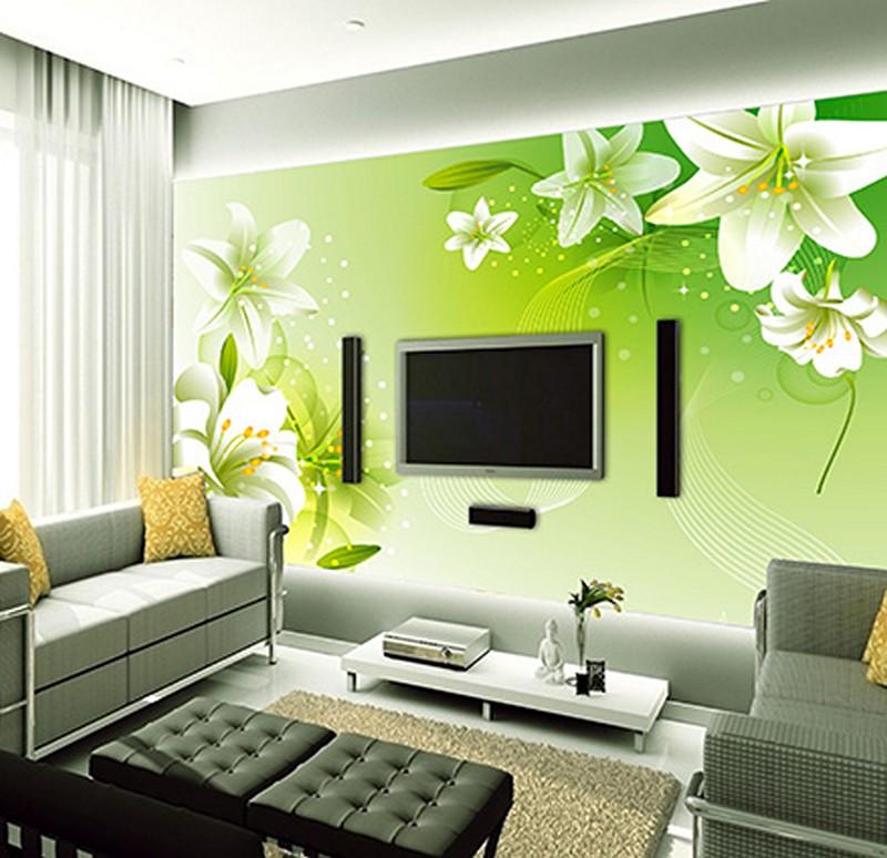 Tranh dán tường phòng khách đẹp - Mã: SH0024-copy