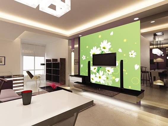 Tranh dán tường 3d hiện đại cho 1 phòng khách đẹp theo đúng xu thế mới: mẫu in 008-bh-93-copy