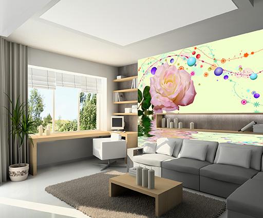 Tranh dán tường 3d hiện đại cho 1 phòng khách đẹp theo đúng xu thế mới: mẫu in 078-chs-m141-300x260-65-copy