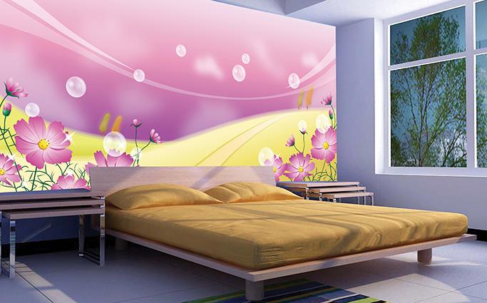Tranh dán tường 3d đẹp cho phòng ngủ: mẫu in: 092chs-m46-320x200-1-copy