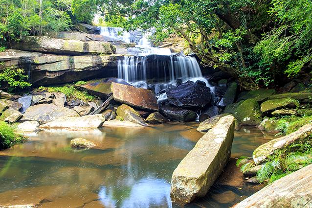THS_0905 - Tranh 3d phong cảnh thiên nhiên đẹp nhất 2019