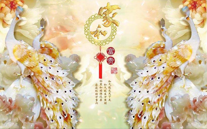 TH_10582 - Những mẫu tranh 3d, tranh phong cảnh, tranh phong thủy hợp với người mệnh Kim