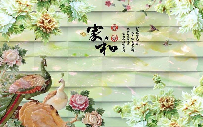 TH_10592 - Những mẫu tranh 3d, tranh phong cảnh, tranh phong thủy hợp với người mệnh Kim