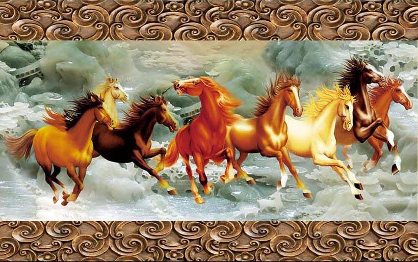 TH_10607 - Top 10 mẫu tranh dán tường 3d giả ngọc đẹp nhất – mẹo hút tài lộc cho gia chủ