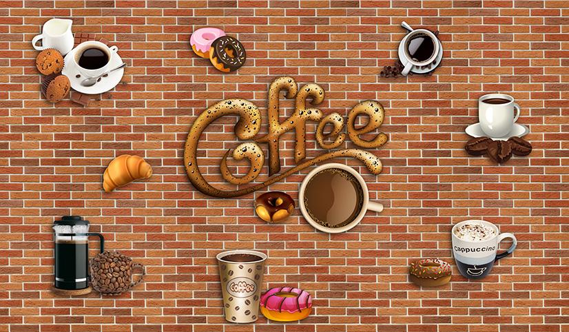 TH_O_00313-copy - Tranh dán tường 3d - cách trang trí quán trà sữa, quán cà phê ấn tượng nhất