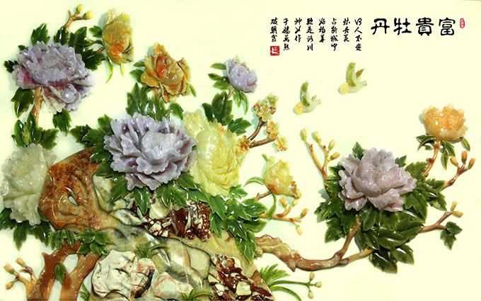 20 mẫu tranh 3d khổ lớn đẹp nhất: mã in TH-58P-01296-copy