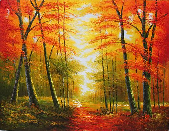 TH-58P-02027-copy- 10 mẫu tranh phong cảnh mùa thu đẹp nhất thế giới
