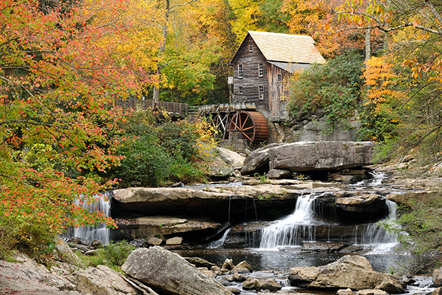 THS_1673- 10 mẫu tranh phong cảnh mùa thu đẹp nhất thế giới