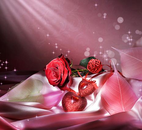 TH-58P-005485-copy - Nên chọn những mẫu tranh 3d mang đến cảm giác ngọt ngào, lãng mạn cho đêm tân hôn